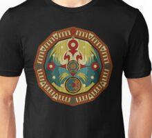 Termina Clock Unisex T-Shirt