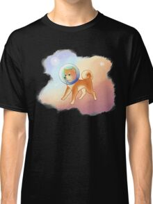 space puppy Classic T-Shirt