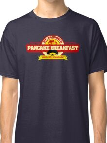 Saint Alphonzo's Pancake Breakfast  Classic T-Shirt