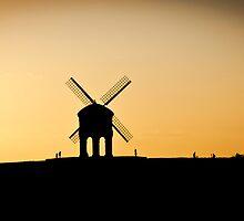 Chesterton Windmill, Warwickshire by mudd-photo