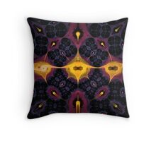 Nice Dreams Throw Pillow
