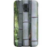 Bamboo Details Samsung Galaxy Case/Skin