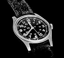 Military Time by Glenn Cecero
