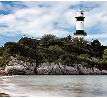 Stroove Lighthouse by Oisinmc