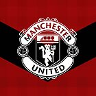 MANCHESTER UNITED by arisfebriyanto