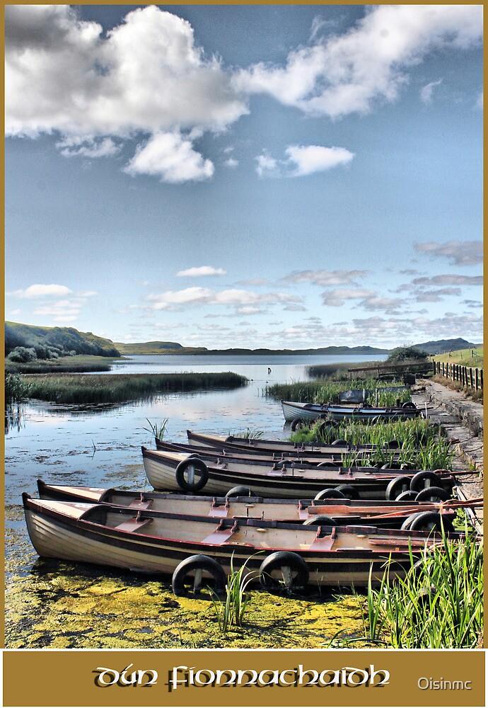 Dunfanaghy by Oisinmc