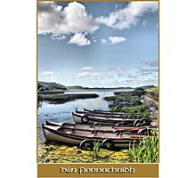 Dunfanaghy Photographic Print