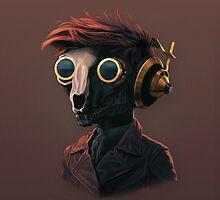 Techpunk by The-Strynx