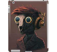 Techpunk iPad Case/Skin