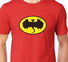 The Great Red Dragon (Yellow) T-Shirt