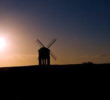 Chesterton Windmill, Warwickshire #2 by mudd-photo