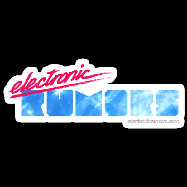 Electronic Rumors: Logo by electronicrumor