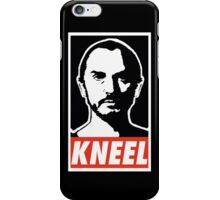 Obey Zod iPhone Case/Skin