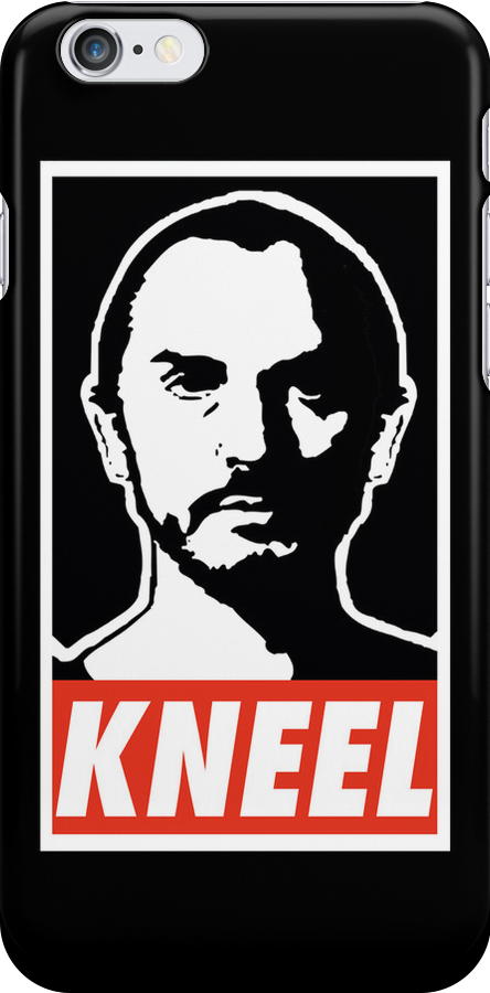 Obey Zod by mcnasty