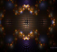 Bursting at the Seams by abstractjoys
