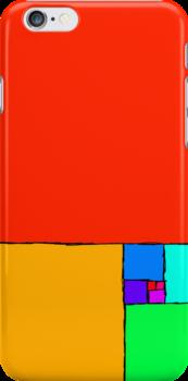 Golden ratio by aaronnaps