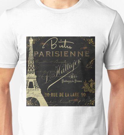 La Cuisine VI Unisex T-Shirt