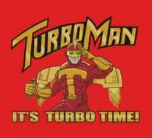 It's Turbo Time!!!  by agliarept