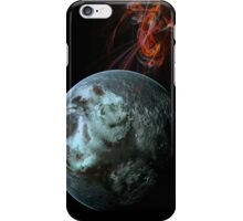 Attacked by Noise iPhone Case/Skin
