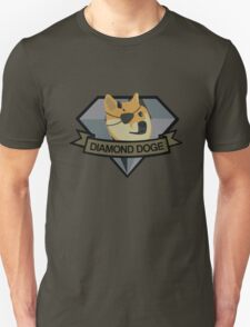 """Diamond Doge"" T-Shirt"