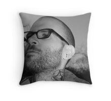 AC Throw Pillow
