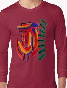 Cool Dude T-Shirt Long Sleeve T-Shirt