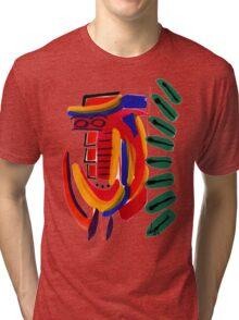Cool Dude T-Shirt Tri-blend T-Shirt
