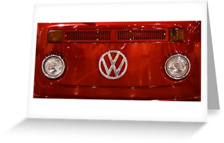 Volkswagen by Susanne Correa