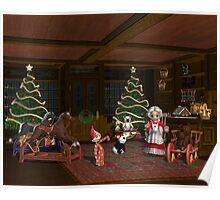 Christmas Wish Poster