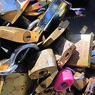 Loads of locks by shakey