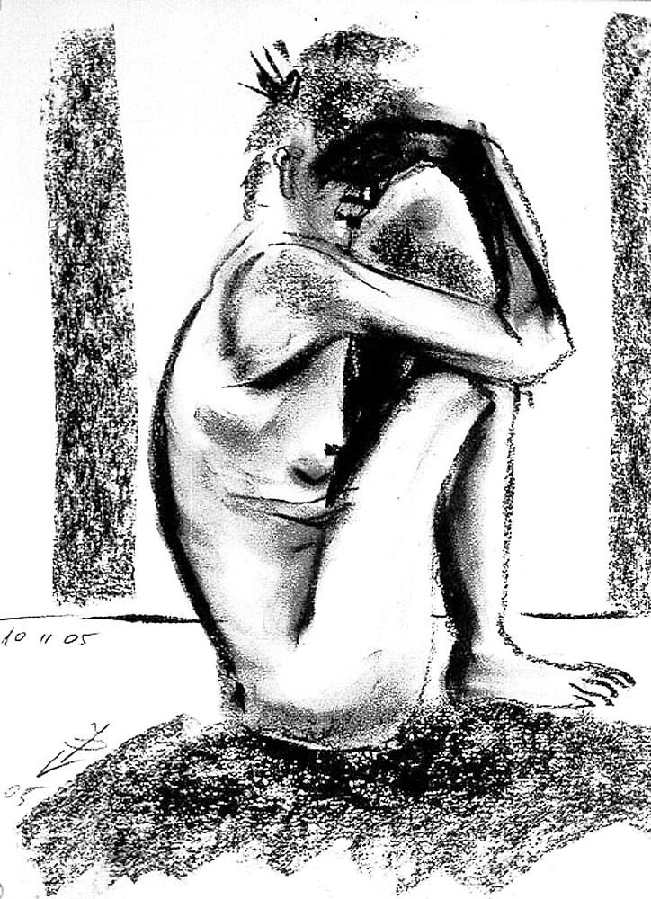 Sorrow by ivDAnu