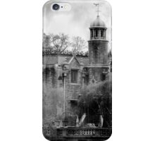 Haunted Mansion Part 2 iPhone Case/Skin
