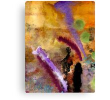 Follow ME... I know the WAY Canvas Print