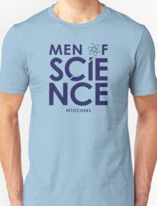 Stitchers Men of Science T-Shirt