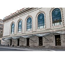 Brooklyn Academy of Music [BAM] Photographic Print