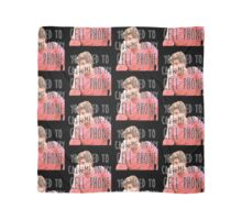 Zack Morris Cell Phone Scarf