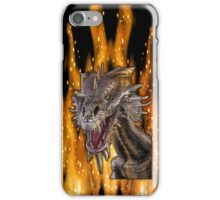 Dragons Roar .. iphone case iPhone Case/Skin