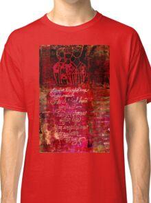 Friends T-Shirt Classic T-Shirt