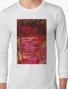 Friends T-Shirt Long Sleeve T-Shirt