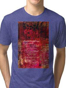 Friends T-Shirt Tri-blend T-Shirt