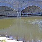 Double pass through bridge by joedog