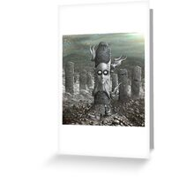Astudan Greeting Card