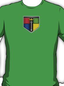 Current Lion Crest T-Shirt