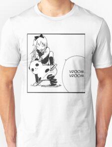 kyouko being cute  T-Shirt