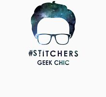 Stitchers Geek Chic Unisex T-Shirt