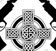Boondock Saints Sticker