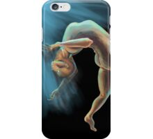 Suspended1 iPhone Case/Skin