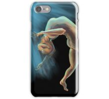 Suspended1 iPhone Case/Skin