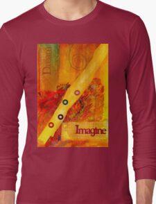 Keep Hope Alive T-Shirt Long Sleeve T-Shirt