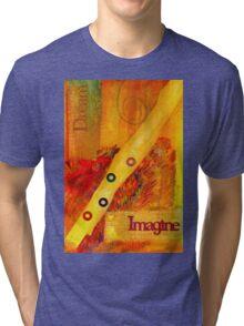 Keep Hope Alive T-Shirt Tri-blend T-Shirt